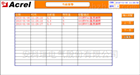 ARTM-7062HT-4(HI安科瑞无线测温ARTM-7062HT-4(HI)24点测温
