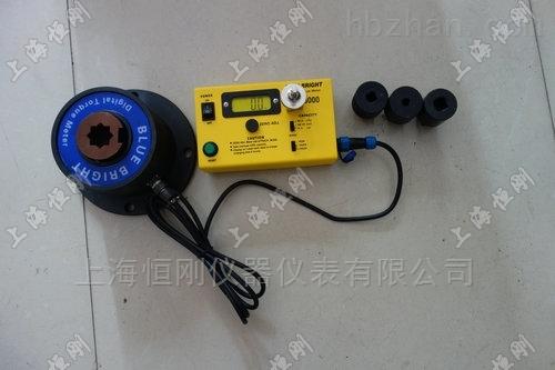 高速冲击型扭矩测试仪1-300牛米