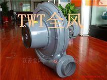 塑料机械配套TB-125中压鼓风机