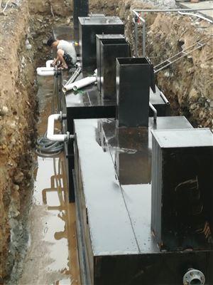 小型医疗污水处理设备多少钱