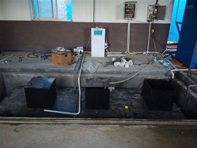 手术室污水处理设备优势