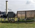 注塑加工业注塑废气处理设备及方案