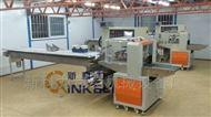 大型管材包装机橡塑保温材料包装机