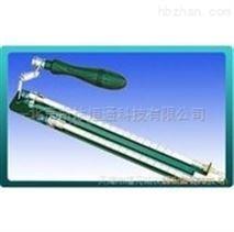 DHM1-1手摇干湿温度计