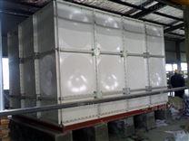玻璃钢模压组合式水箱