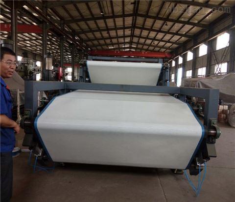 双网带式压滤机厂家 造纸厂污泥怎么处理