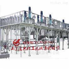 山东龙兴涂料生产成套设备(C型)厂家