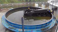 86000浅层气浮机