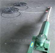 汙水處理-曝氣機