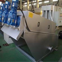 RBK系列 叠螺污泥脱水机技术性能及参数