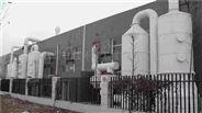 宝鸡污水厂臭气处理设备维修