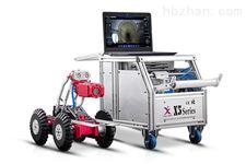 X5-HT长续航管道CCTV检测机器人