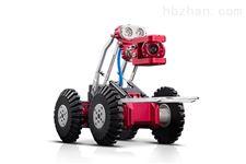 X5-HT管道机器人中仪股份X5-HT管道检测机器人推荐产品
