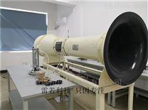 实验室风洞校准装置  LAB风洞计量装置