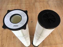 325×660河北晴空滤芯厂尼的曼除尘滤筒使用注意事项