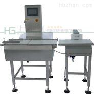 油桶在线重量检测机 自动称重剔除检测秤