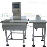 重量检重秤油桶在线重量检测机 自动称重剔除检测秤