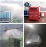 CXJ-T108崇左工地塔吊塔机喷淋喷雾降尘系统价格
