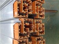 封閉DHG-4-70HXTS-4-16/80A起重機滑觸線廠家