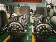 SYXZQ-150(系列)自动清洗紫外线消毒器