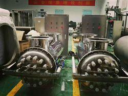 SYXZQ-350(系列)  自动清洗紫外线消毒器