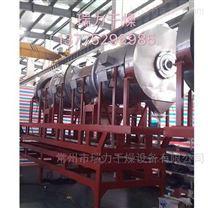污泥碳化机干燥机设备处理