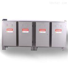 磨床静电式油雾净化设备