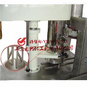 实验用不锈钢双行星双动力搅拌机机专业厂商品牌