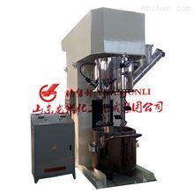 山東龍興雙行星攪拌機(5-50L)廠家