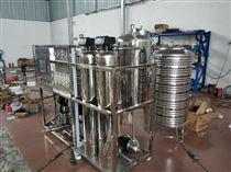 JH-RO生物制药纯化水设备