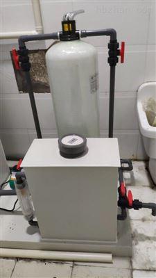 铜陵口腔污水处理设备选型介绍