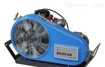 100L每分鍾空氣呼吸器空氣充氣泵寶華