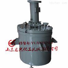 1000ll不锈钢水加热磁力高压反应釜专业厂家