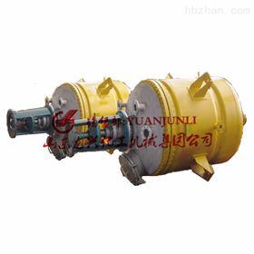 3500L润滑油脂生产设备专业厂家 润滑脂成套设备