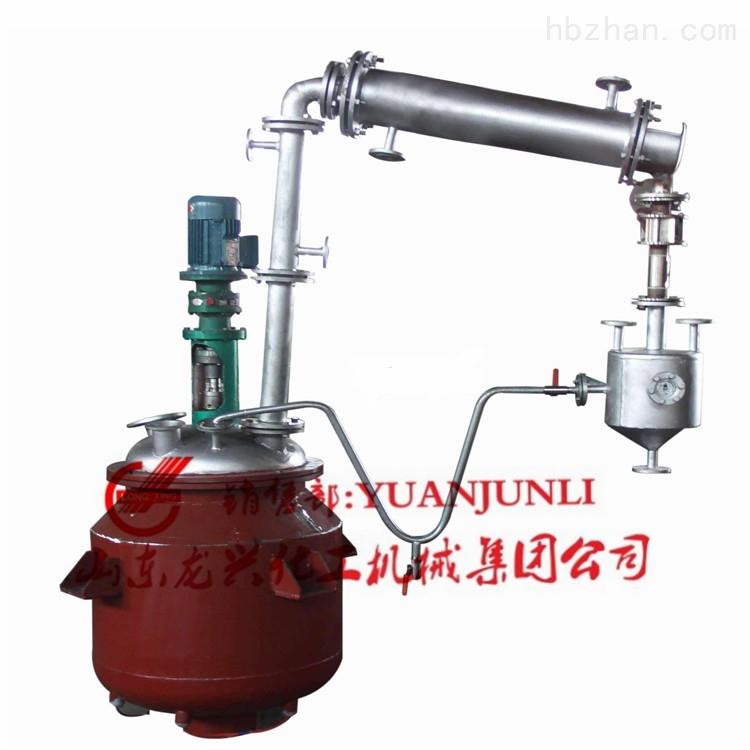 山东龙兴树脂生产成套设备制造商
