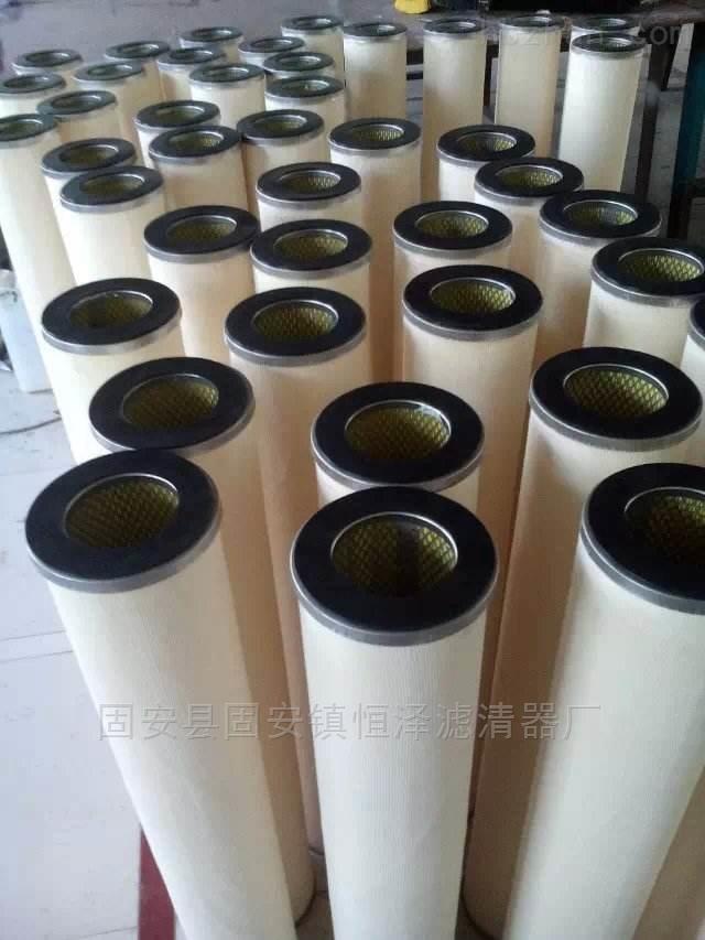 天然气净化用聚结滤芯供应
