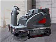 贺州扫地车大宽度清扫地面粉尘以及缝隙细沙