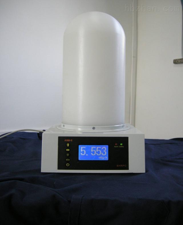 高灵敏度环境中子探测器(ENM型)