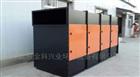 工业喷漆废气专业净化器设计