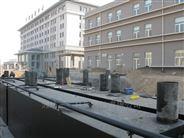 SY--小型医院污水处理设备功能特性