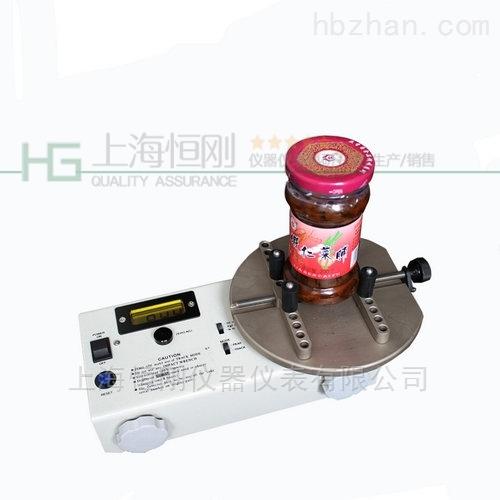 口服固体瓶盖扭矩测试仪1-10牛米