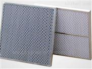 工業廢水處理鼓風機板框濾芯470*300*50