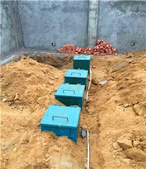 编织袋废水处理设备厂家排名