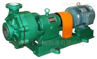 脱硫塔专用泵