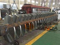 江苏健达干燥工业氯化铵振动流化床干燥机