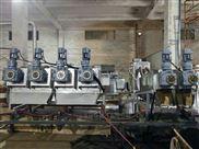 污泥脱水设备制造商_车载叠螺机浓缩脱水机