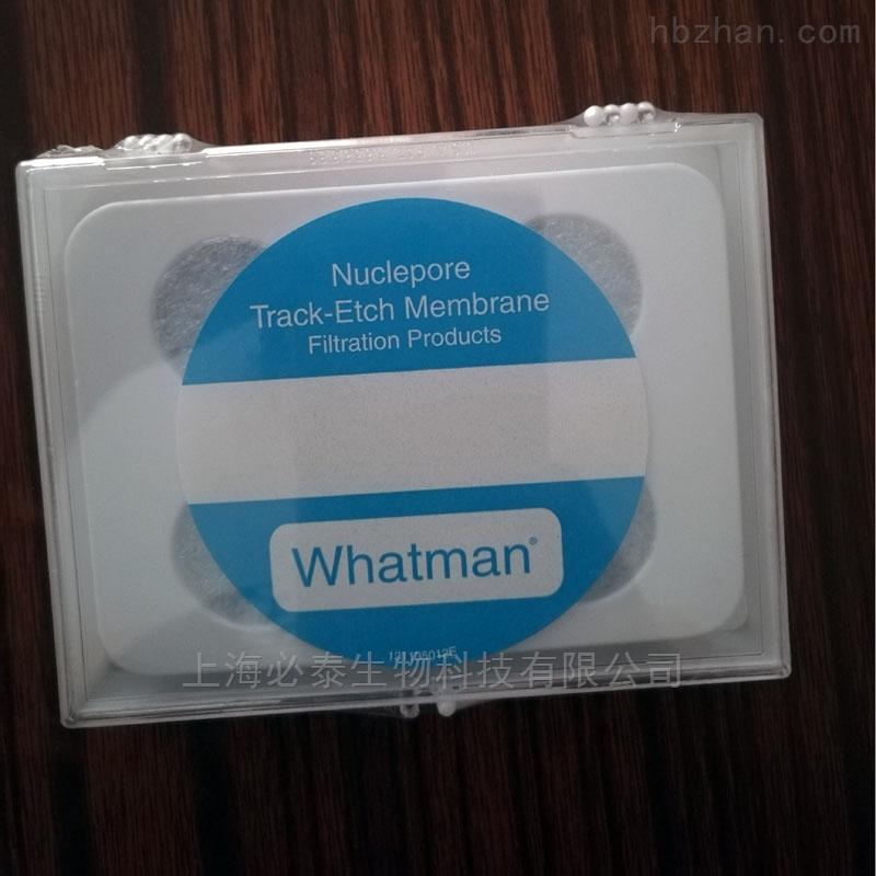 whatman方形径迹蚀刻膜0.03um聚碳酸酯膜PC膜