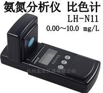 便攜式高精度汙水氨氮檢測儀