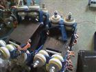 双梁滑块,角钢滑触线集电器,190*220