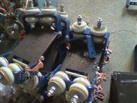 雙梁滑塊,角鋼滑觸線集電器,190*220